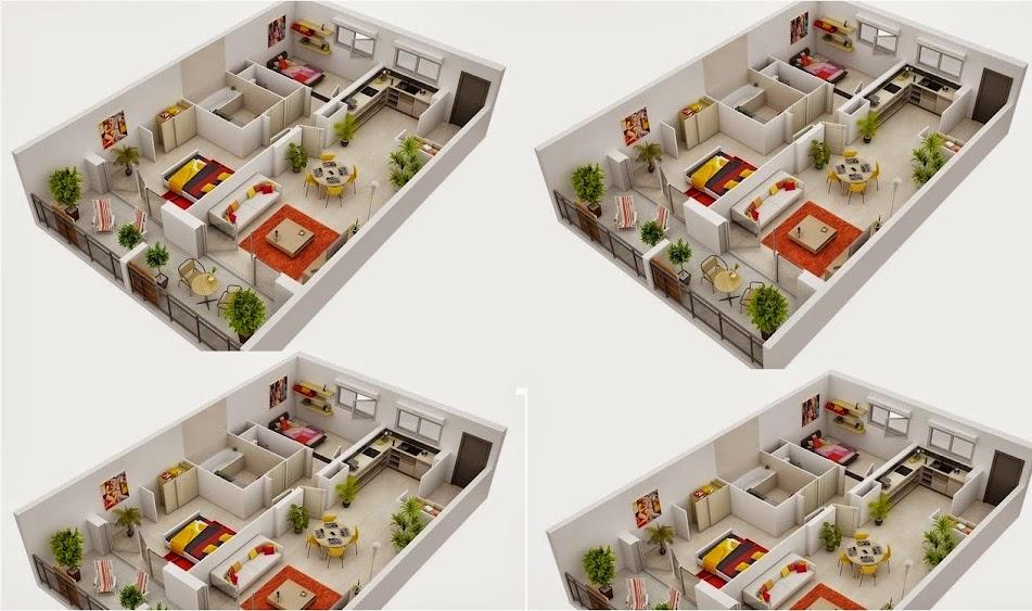thiết kế căn hộ chung cư hh2 linh đàm