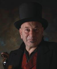 Kenny Klein Portrait