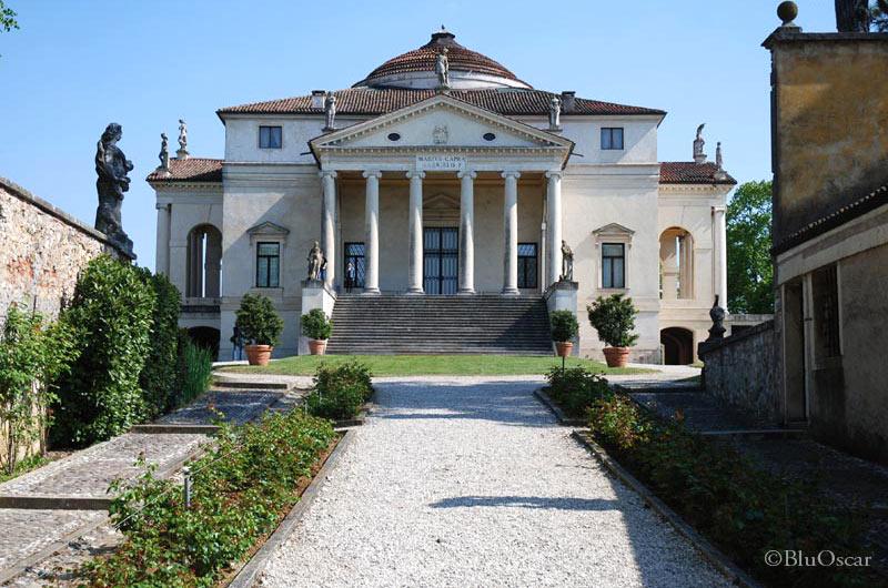 Villa almerigo Capra 08