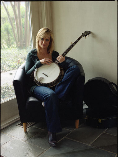 Alison Brown: Song of the Banjo