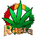 weed hemp : Cannabis Live Wallpaper icon