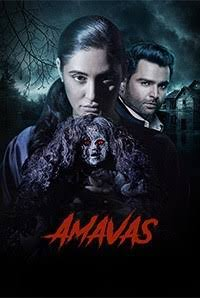 Amavas (2019) Hindi Movie 720p Download HD Update