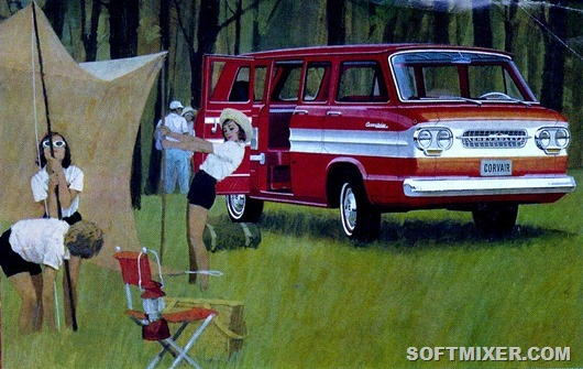Corvair-Greenbrier-sports-wagon-1964