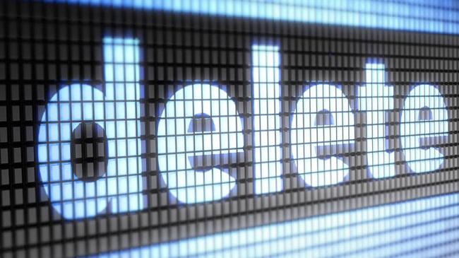5 مواقع لحذف البيانات والحسابات القديمة الخاصة بك علي الانترنت