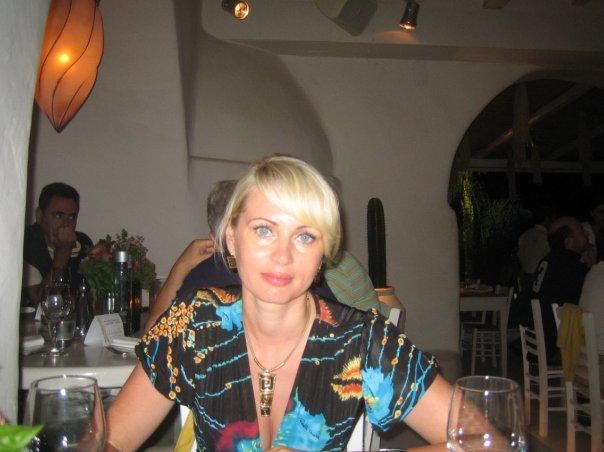 Olga Lebekova Author 8, Olga Lebekova