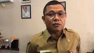 Kadis PUPR Muarojambi Yultasmi Laporkan Ijazah Fitra ke Inspektorat dan BKD, Fitra : Sampai Ketemu di Polda