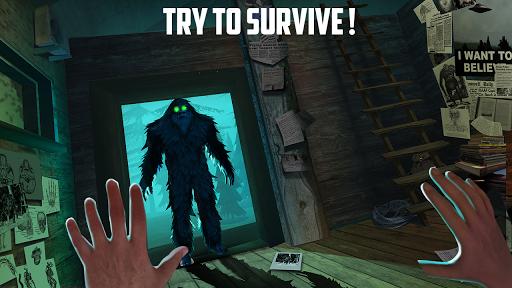 Bigfoot Monster Hunter 1.91 screenshots 2
