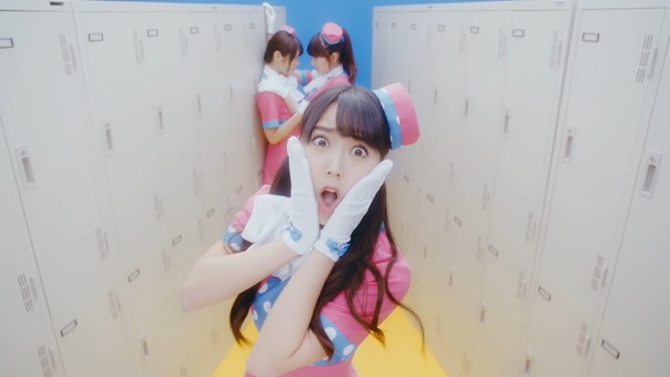 MV】恋は災難(Short ver.) _ NMB48 team M[公式].mp4 - 00017