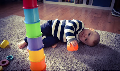 baby fashion jumper