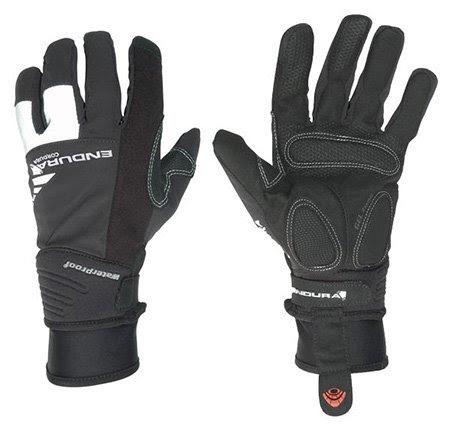 mejores guantes invierno mountain bike