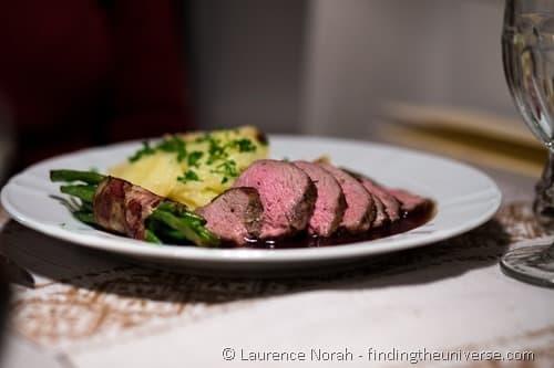 Reindeer meat Oulu