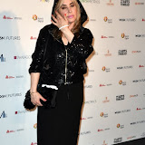 OIC - ENTSIMAGES.COM - Brix Smith at the  WGSN Futures Awards 2016  in London  26th May 2016 Photo Mobis Photos/OIC 0203 174 1069