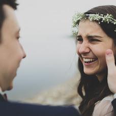 Wedding photographer Olga Nesterova (neste). Photo of 31.07.2015