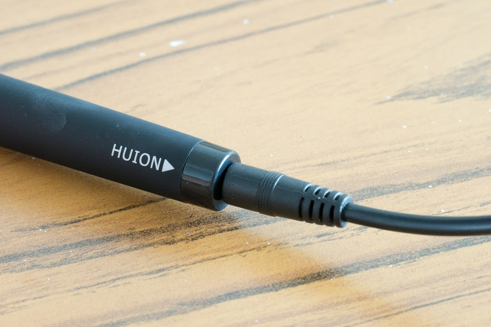 Huion GT-220 Pen Display Tablet
