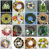 Etsy Spring Wreath Roundup