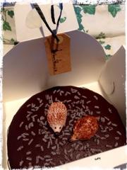 cocco vegan cake