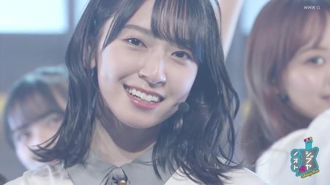 211023 Hinatazaka46『Tteka + Talk』@ Shibuya Note