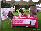 The Georgia Breast Cancer Coalition Fund