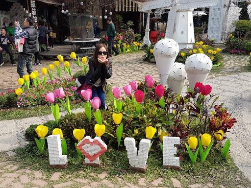 Love in Carton King Creativity Park Taichung