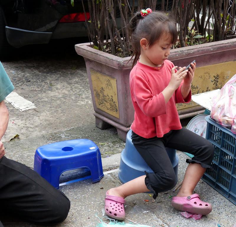 Yangminshan Shitoushan et Jinshan - P1050058.JPG