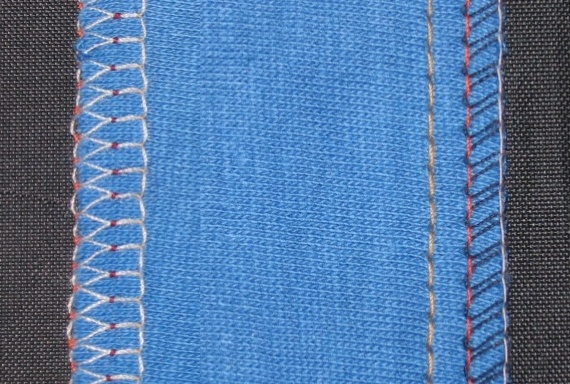 Class-400 (Multi Thread Stitch)