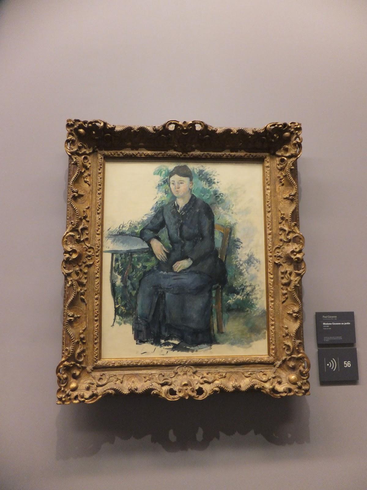 Cezanne, Claude Monet, Museo de la Orangerie, París, Francia, Arte, nympheas, impresionismo, Elisa N, Blog Viajes, Lifestyle, Travel, TravelBlogger, Blog Turismo, Viajes, Fotos, Blog LifeStyle, Elisa Argentina, jardines