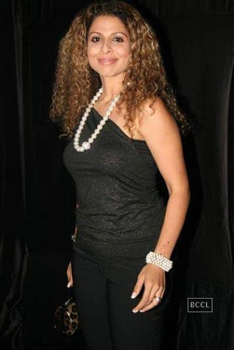 Tanaaz Irani Measurement