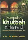 Kumpulan Khutbah Miftah Faridl | RBI