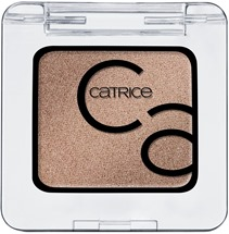 Catrice Art Couleurs Eyeshadow Shimmer Metallic 110 Chocolate Cake By the ocean