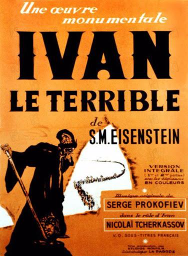 Film Ivan