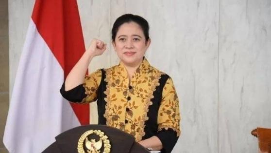 Peringati Hari Pramuka, Ketua DPR RI Ajak Masyarakat Semangat Berkarya untuk Membangun Negara