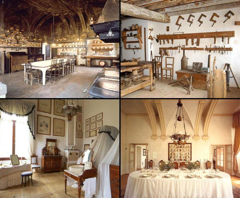 Villa Fracanzan Piovene 18