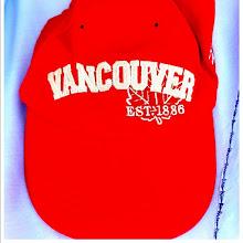 Photo: Some Vancouver love #intercer #vancouver #canada - via Instagram, http://instagr.am/p/LlB20ApfoK/