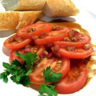 Mediterranean Summer Tomatoes.