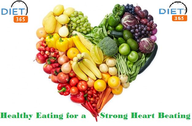 HEALTHY EATING FOR STRONG HEART_SYMPATIC BODY 1