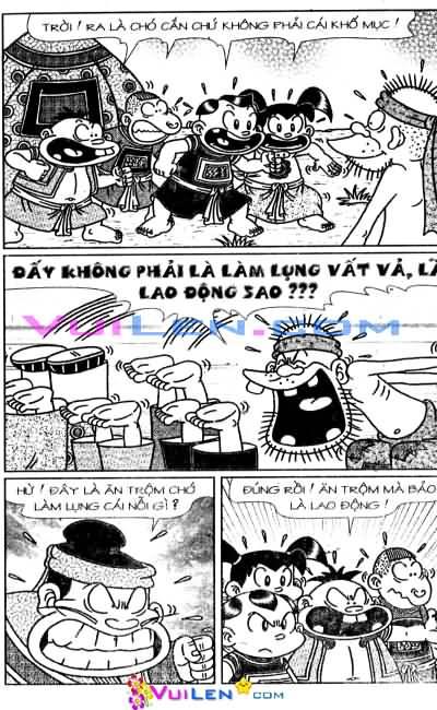 Thần Đồng Đất Việt Tập 108