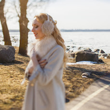 Wedding photographer Anya Lipman (lipmandarin). Photo of 04.04.2018
