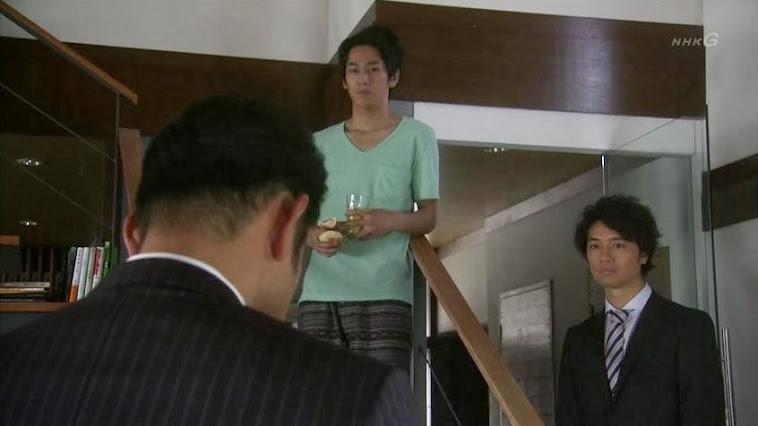 Nagayama Kento, Saito Takumi