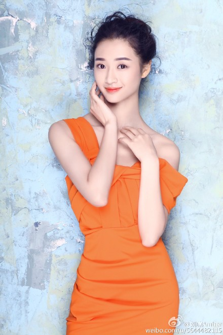 Liu Bing China Actor