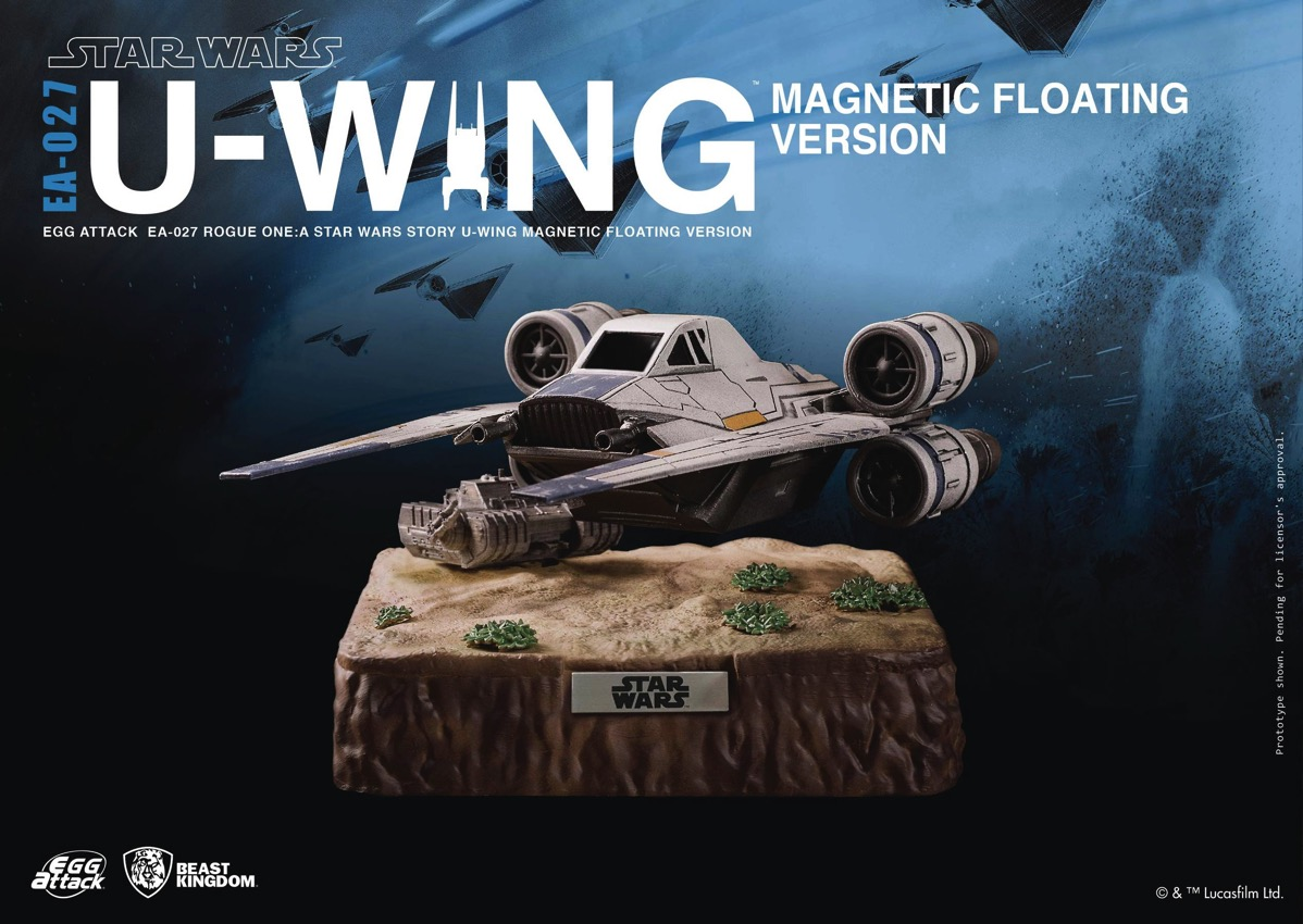 Rogue One UWing
