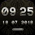 NERO Digital Clock Widget icon