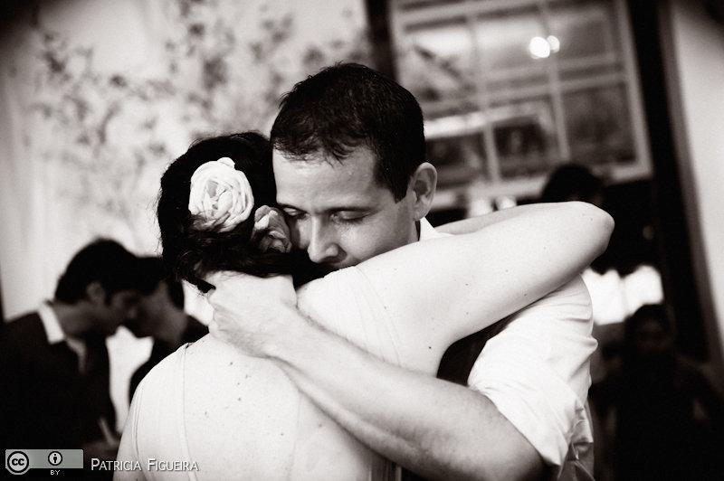 Foto de casamento 2132pb de Valeria e Leonardo. Marcações: 27/11/2010, Casamento Valeria e Leonardo, Rio de Janeiro.