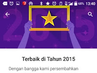 Aplikasi Google Play terbaik 2015