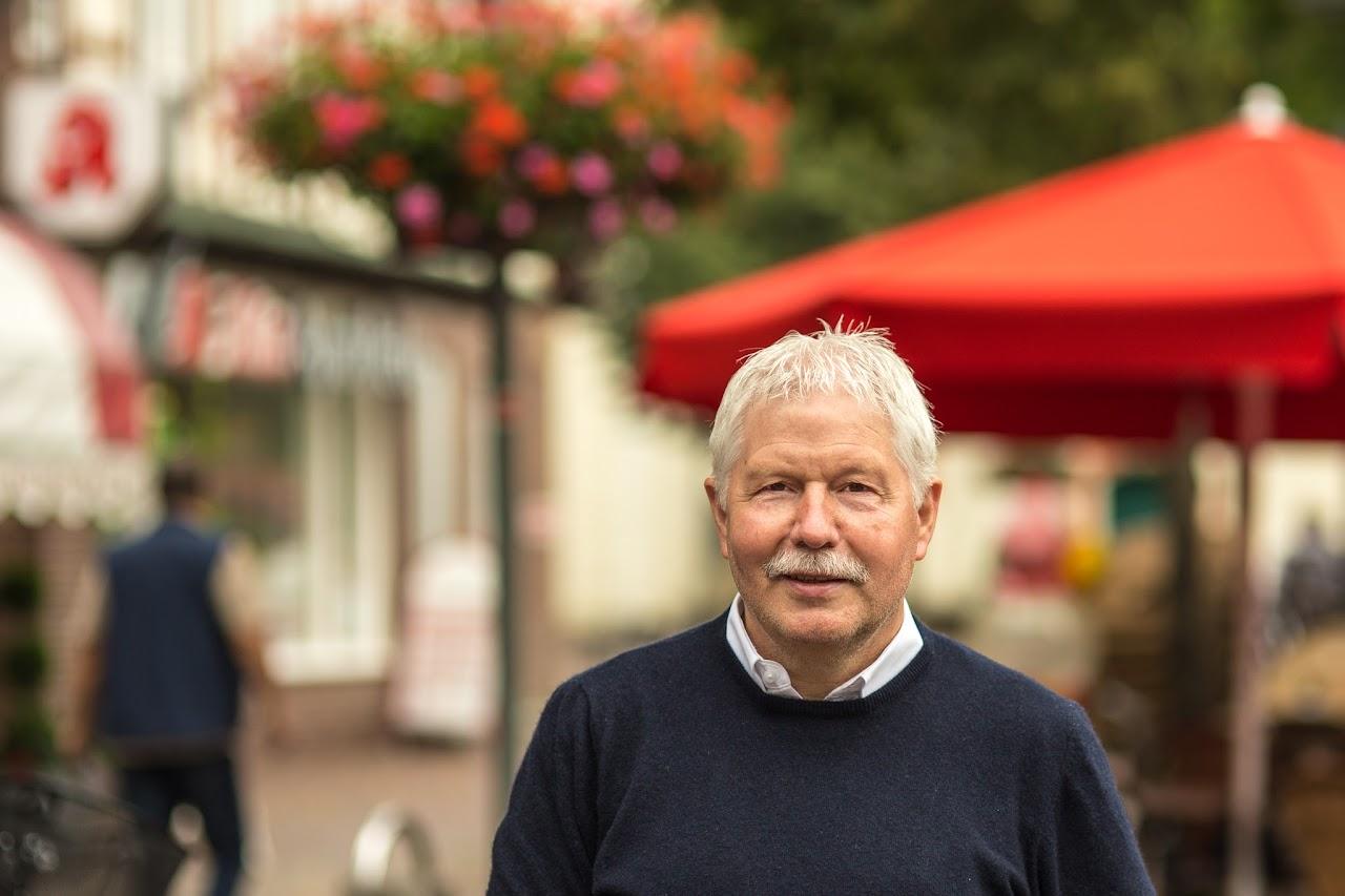 Klaus Sass