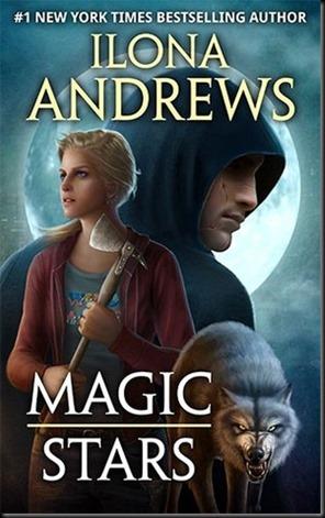 magic stars ilona andrews