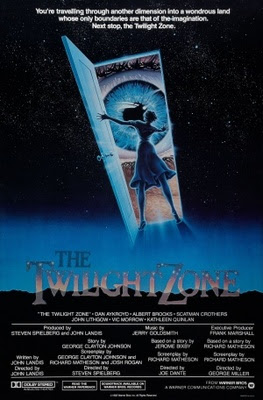 Twilight Zone: The Movie แดนสนธยา