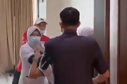 Kronologi Perawat RS di Palembang Dianiaya Ayah Pasien, Menyulut Kecaman Netizen