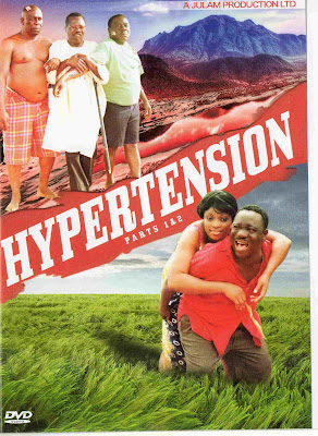 Hypertension 1&2