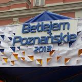 Wolontariusze w Betlejem Poznańskim, 2013-12-14
