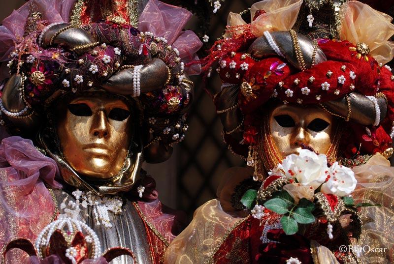 Carnevale di Venezia 09 03 2011 N09